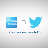 American Express drives commerce and value on Twitter