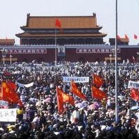 #Tiananmen89