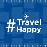 Happiest Travel Day