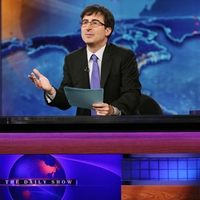 27 Worst Moments Of John Oliver's First 6 Minutes Hosting The Daily Show